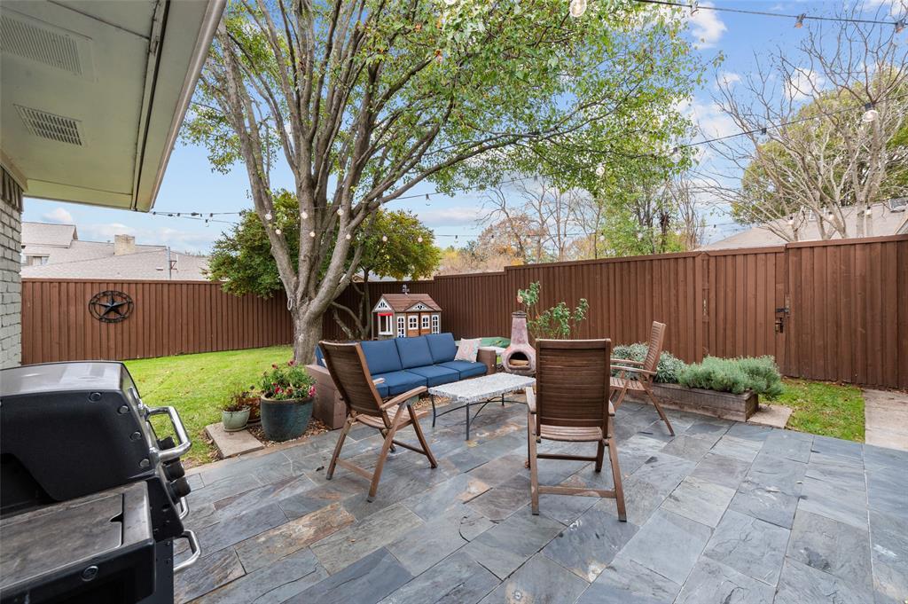 Sold Property   2308 Regal Road Plano, Texas 75075 29
