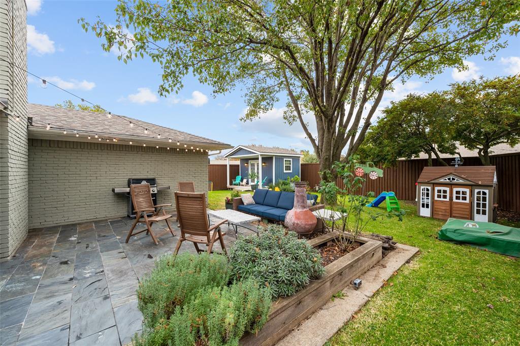 Sold Property   2308 Regal Road Plano, Texas 75075 30