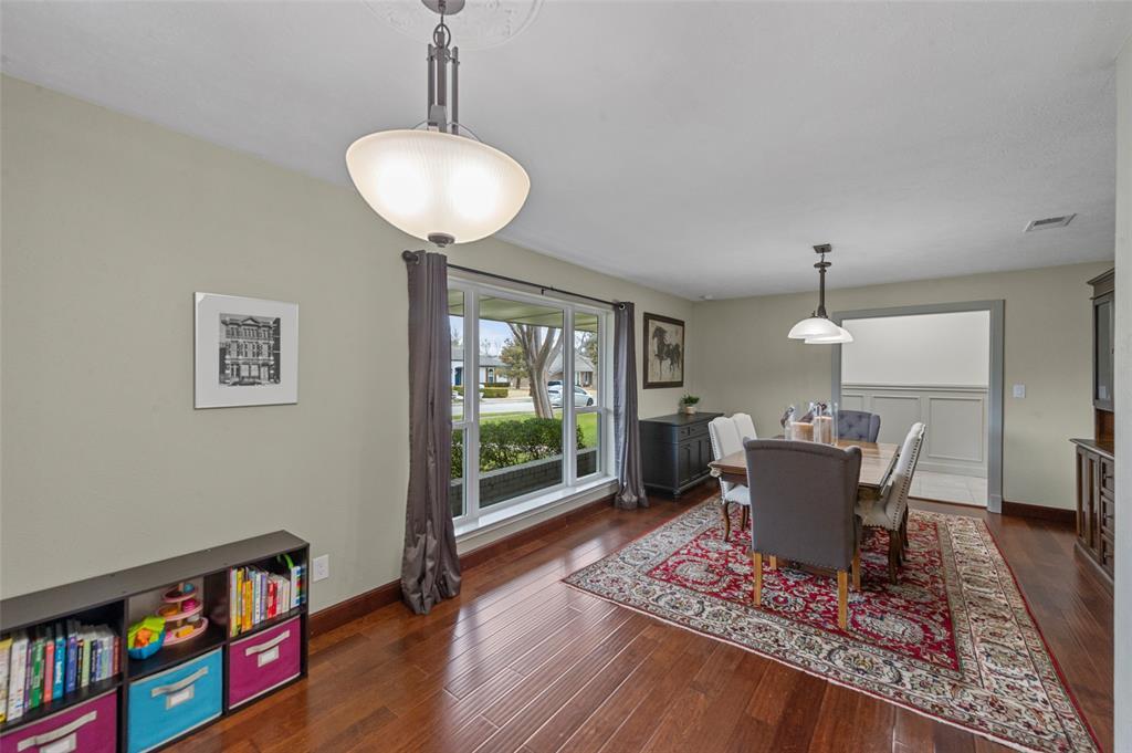 Sold Property   2308 Regal Road Plano, Texas 75075 6