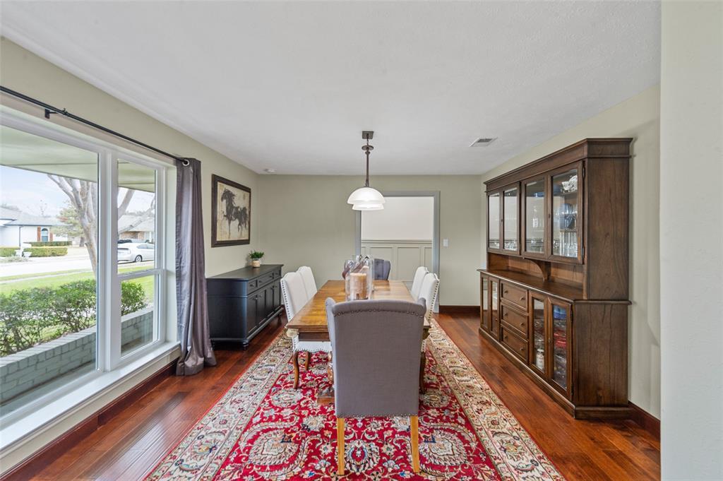 Sold Property   2308 Regal Road Plano, Texas 75075 7