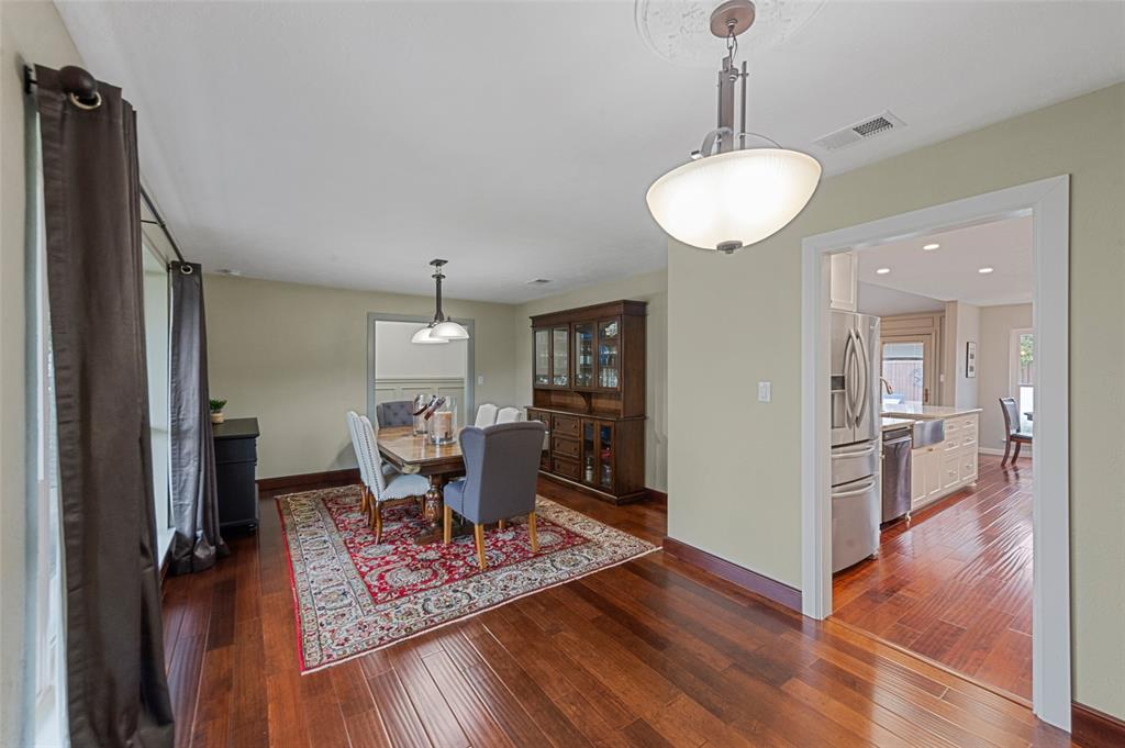 Sold Property   2308 Regal Road Plano, Texas 75075 8