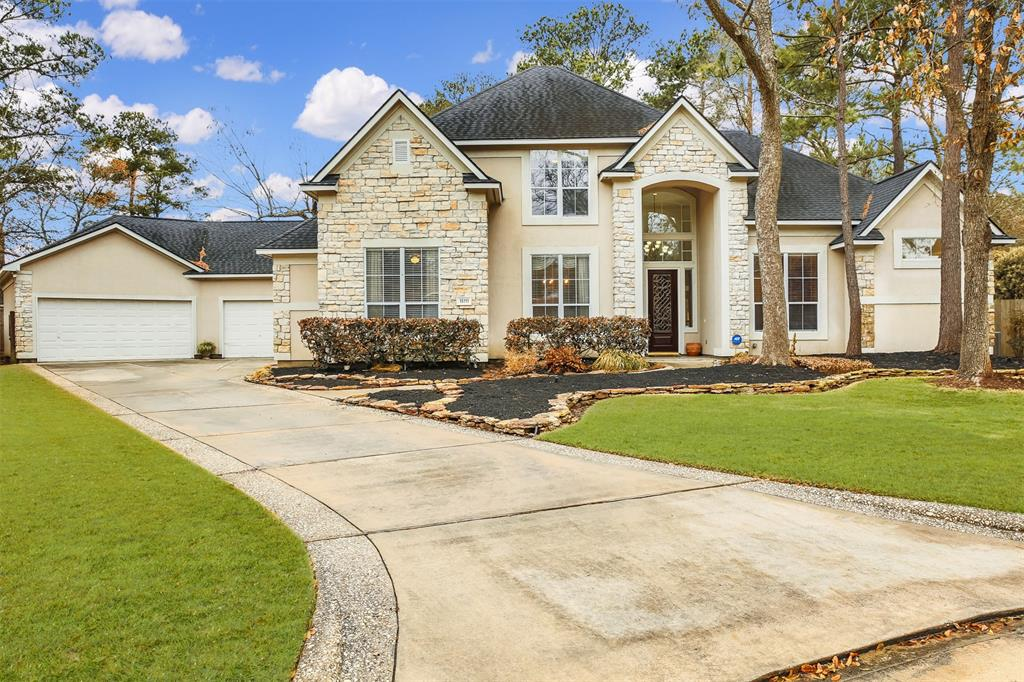 Off Market | 15111 Claycreste Court Cypress, Texas 77429 0