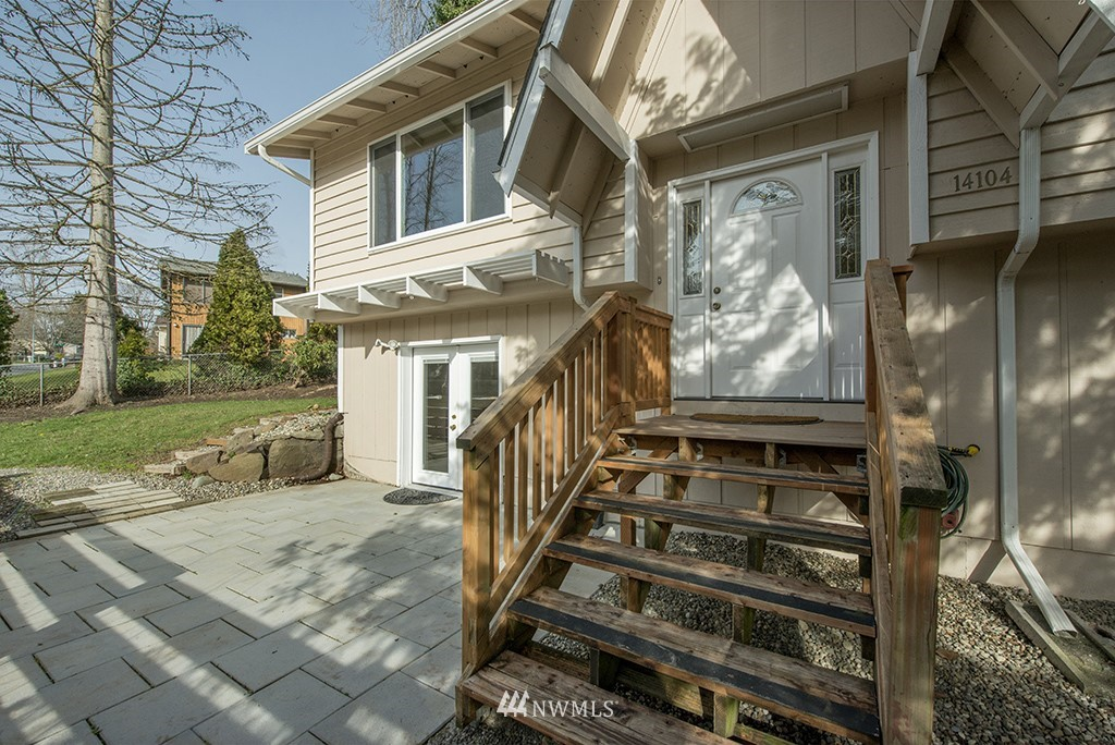 Sold Property | 14104 111th Avenue NE Kirkland, WA 98034 1
