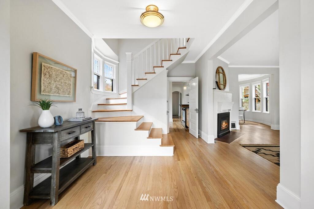 Sold Property | 1714 E Thomas Street Seattle, WA 98112 1