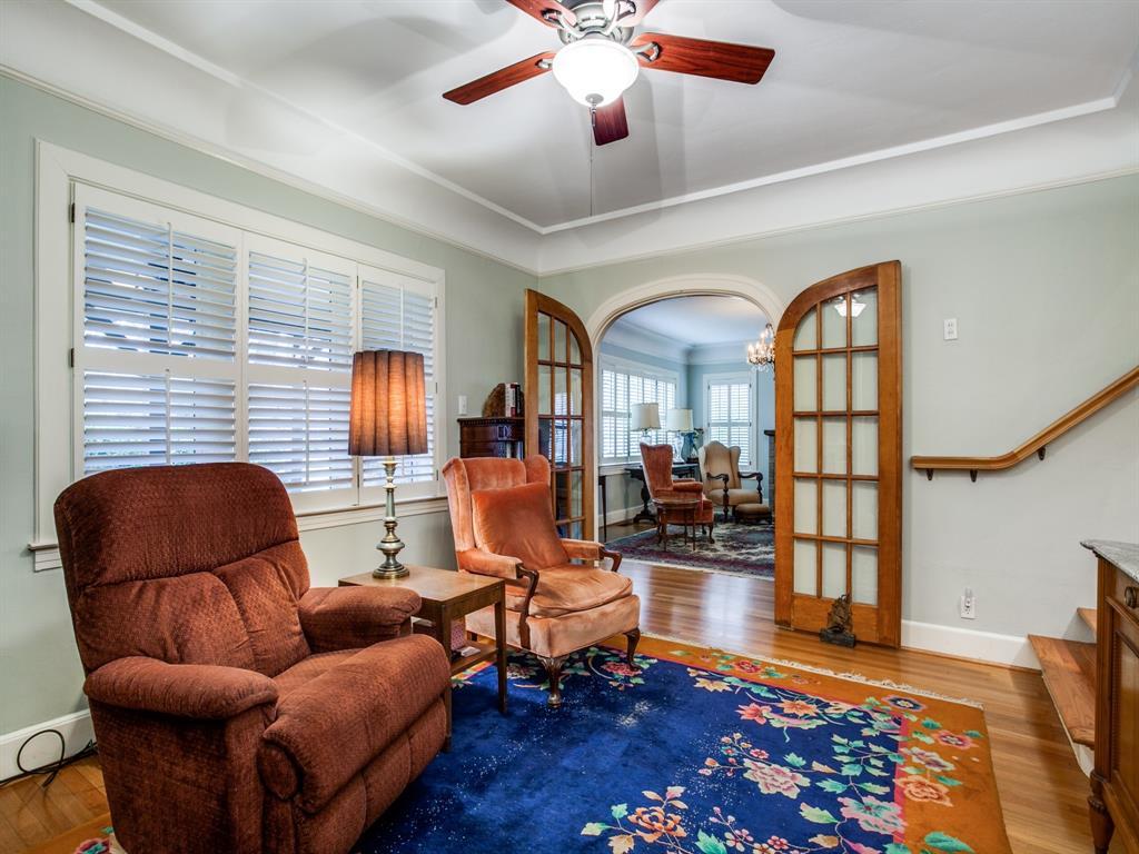 Active Option Contract | 7021 Lakeshore Drive Dallas, Texas 75214 13