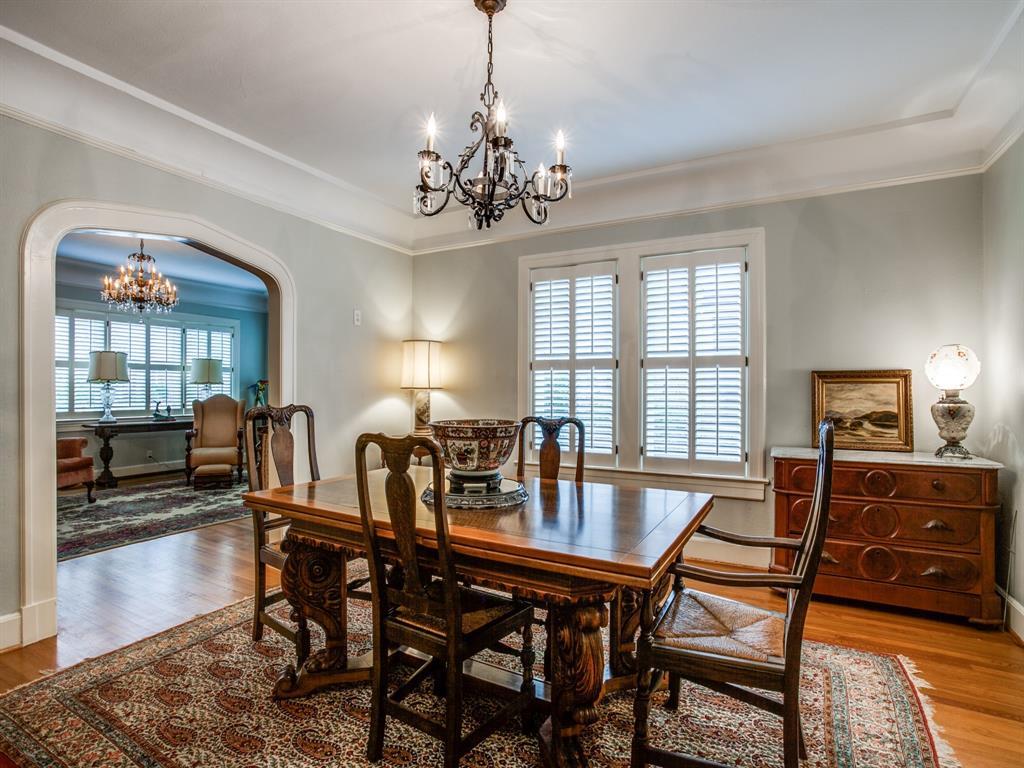 Active Option Contract | 7021 Lakeshore Drive Dallas, Texas 75214 15
