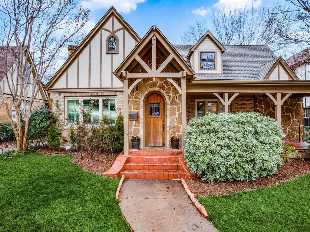 Active Option Contract | 7021 Lakeshore Drive Dallas, Texas 75214 3