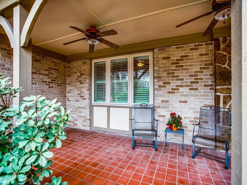 Active Option Contract | 7021 Lakeshore Drive Dallas, Texas 75214 4