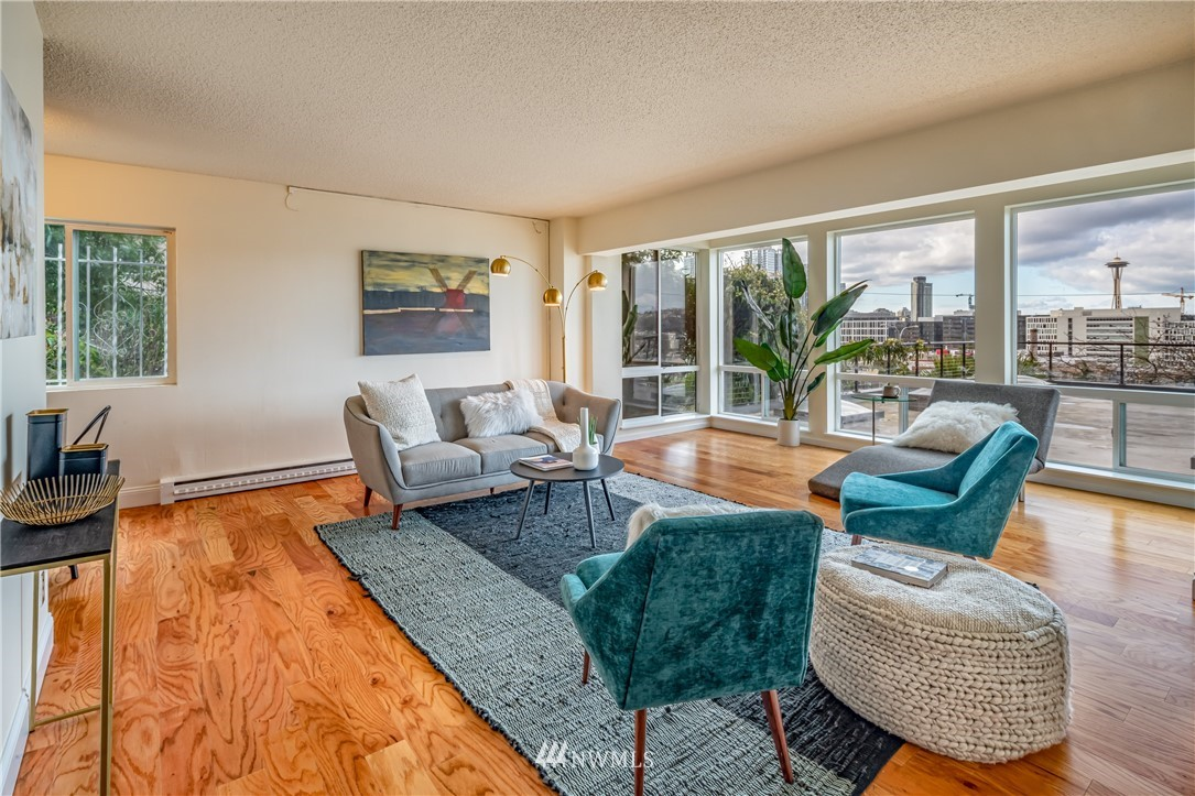 Pending | 308 E Republican Street #102 Seattle, WA 98102 3