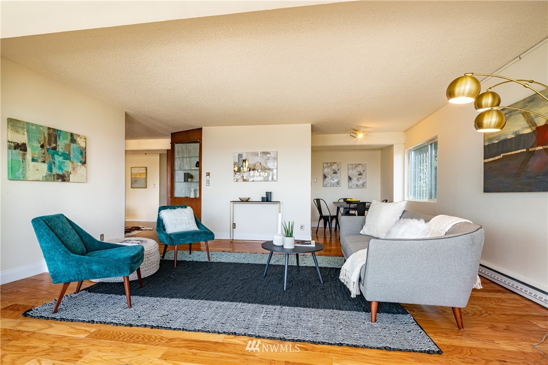 Pending | 308 E Republican Street #102 Seattle, WA 98102 5