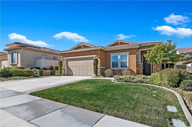 Pending | 381 Irvine Park Beaumont, CA 92223 0