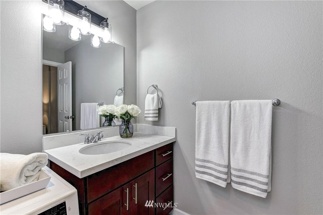 Sold Property   12515 NE 132nd Court #A105 Kirkland, WA 98034 9