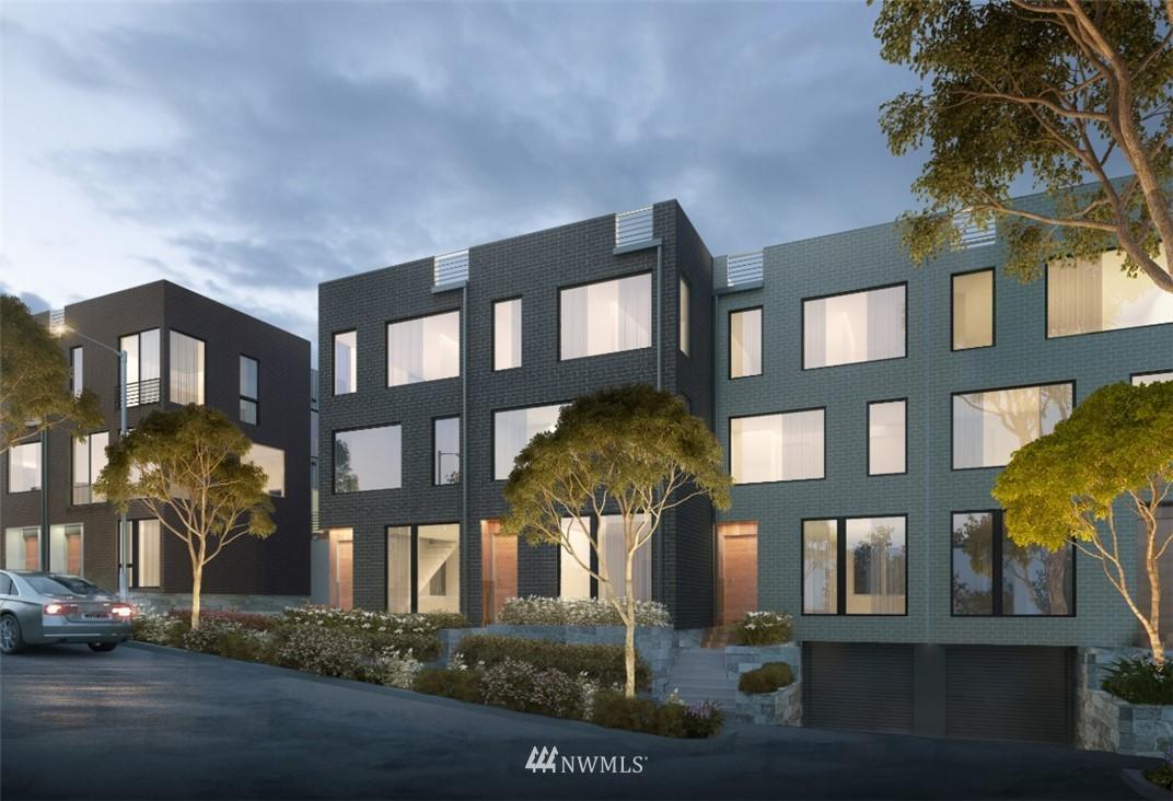 Sold Property | 2255 Minor Avenue E Seattle, WA 98102 9