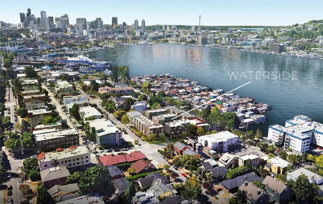 Sold Property | 2255 Minor Avenue E Seattle, WA 98102 8