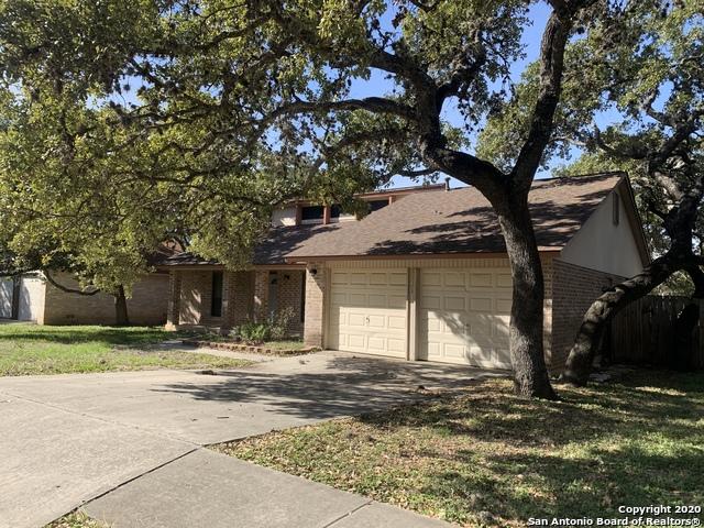 Off Market | 8531 PENDRAGON ST San Antonio, TX 78254 1