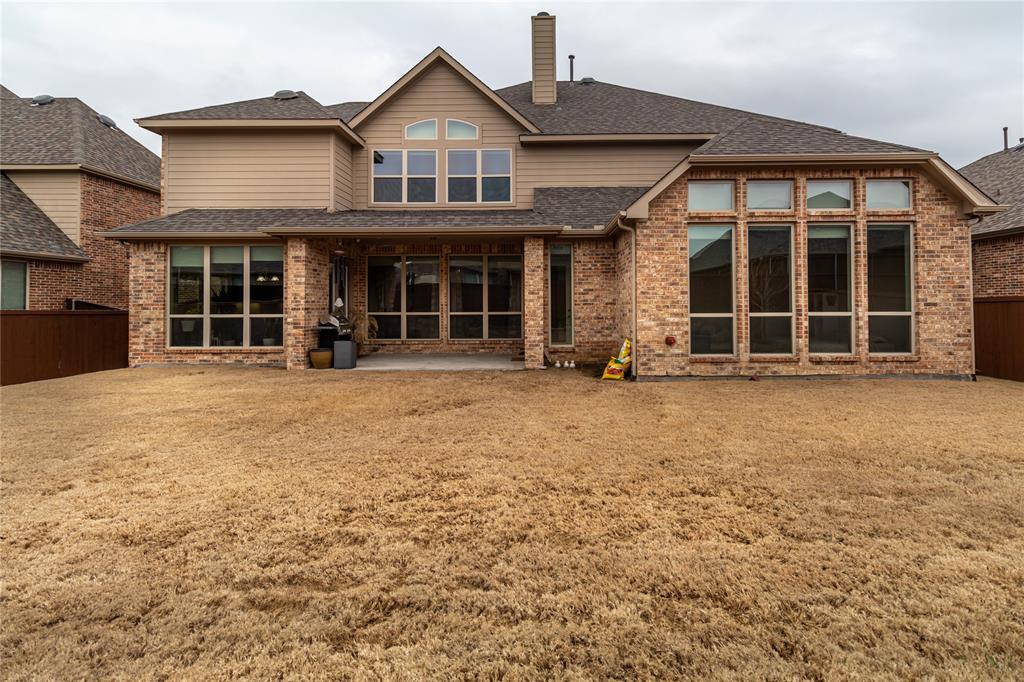 Pending | 10985 Pike Lake Drive Frisco, Texas 75035 32