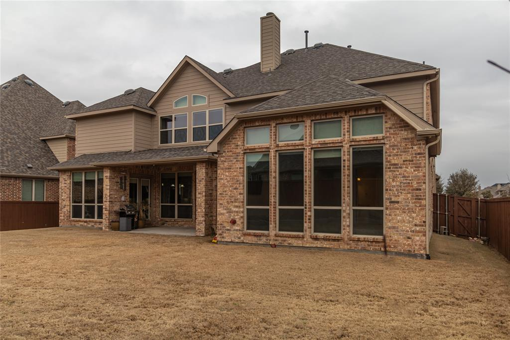 Pending | 10985 Pike Lake Drive Frisco, Texas 75035 34