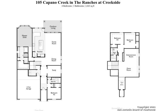 Active | 105 Capano Creek Boerne, TX 78006 3
