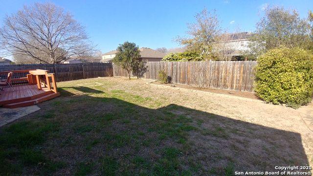 Off Market | 3439 RIDGE ASH San Antonio, TX 78247 15