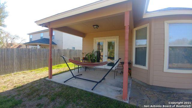 Off Market | 3439 RIDGE ASH San Antonio, TX 78247 17