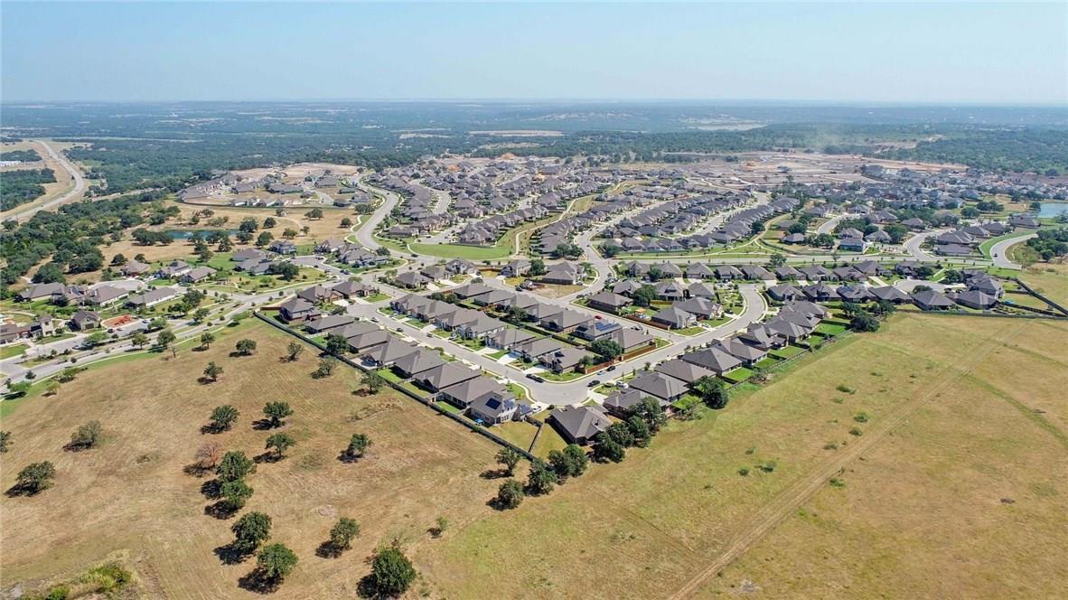 Closed | 221 Garden Gate Lane Liberty Hill, TX 78642 38