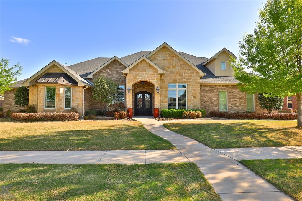 Active | 2325 Biltmore Court Abilene, Texas 79606 0