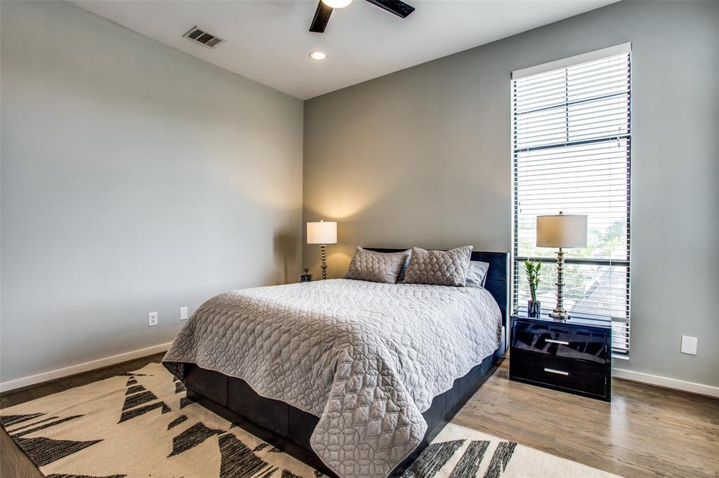 Pending | 4212 Bowser Avenue #D Dallas, Texas 75219 11