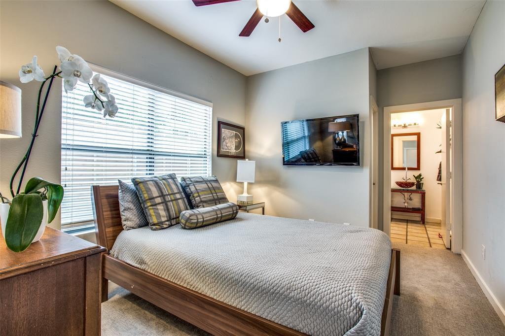Pending | 4212 Bowser Avenue #D Dallas, Texas 75219 14