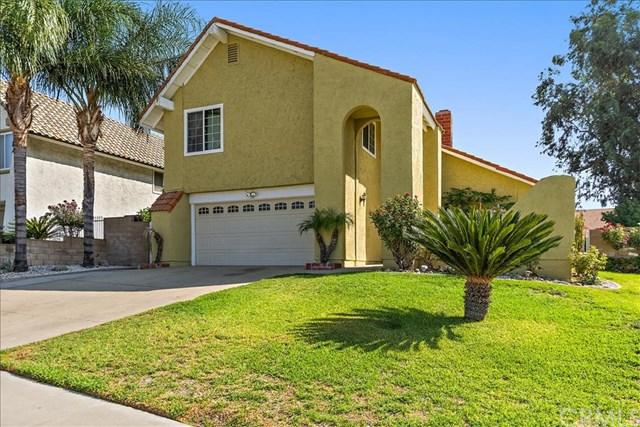 Closed | 6195 Filkins Avenue Rancho Cucamonga, CA 91737 2
