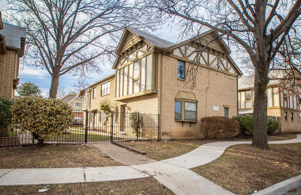 Active | 4722 S Darlington Avenue #6 Tulsa, Oklahoma 74135 0