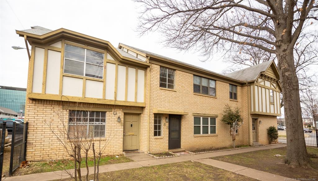 Active | 4722 S Darlington Avenue #6 Tulsa, Oklahoma 74135 13