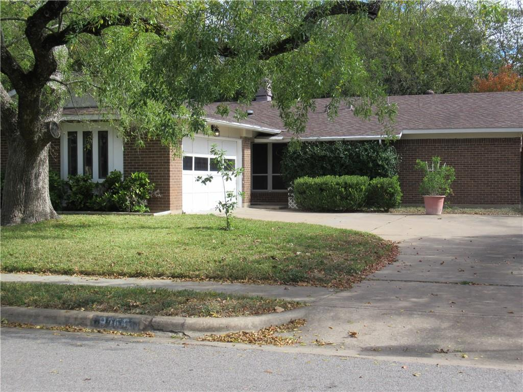 Closed | 8205 Stillwood Lane Austin, TX 78757 1