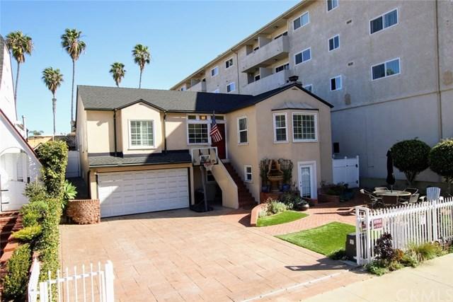 Active | 726 Esplanade Redondo Beach, CA 90277 1