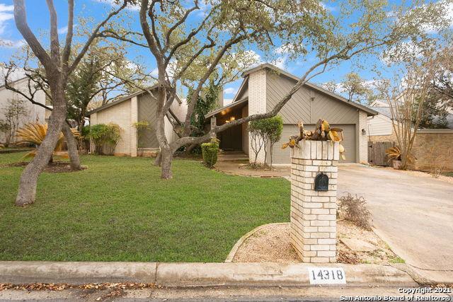 Pending | 14318 CITATION ST San Antonio, TX 78248 0