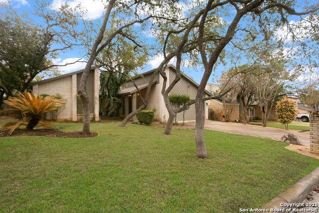 Pending | 14318 CITATION ST San Antonio, TX 78248 1
