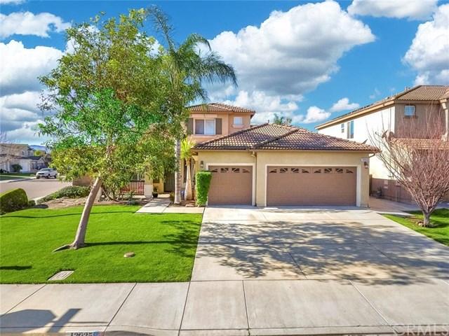 Closed | 13935 Lemon Valley Avenue Eastvale, CA 92880 0