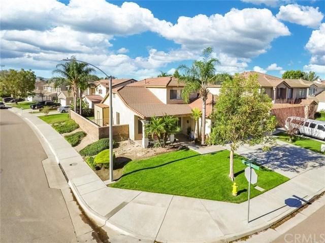 Closed | 13935 Lemon Valley Avenue Eastvale, CA 92880 35