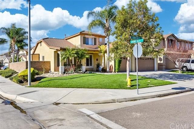 Closed | 13935 Lemon Valley Avenue Eastvale, CA 92880 28