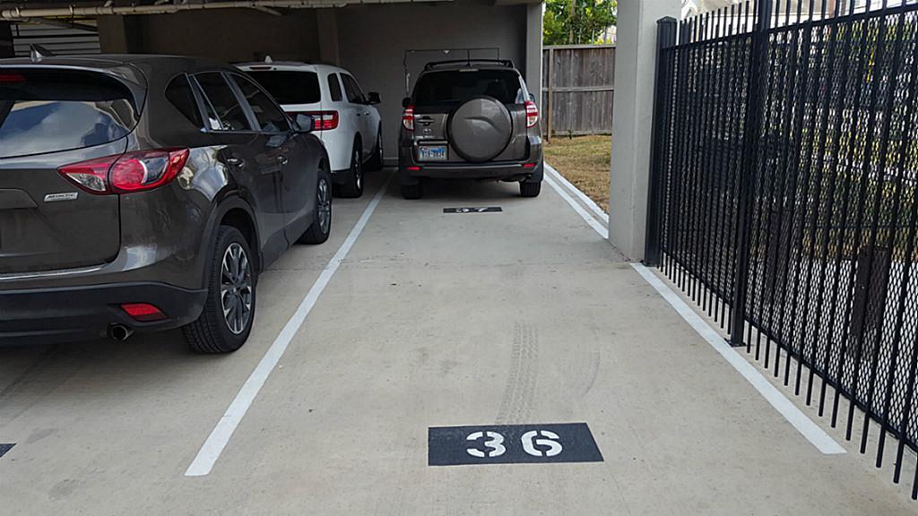 Active | 2401 Crawford #A114 Houston, Texas 77004 11