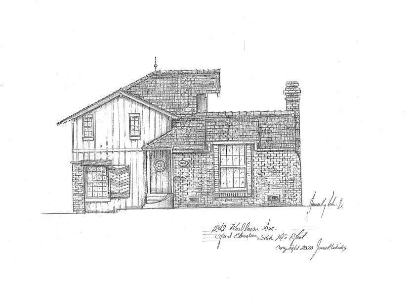 Sold Property   1242 Woodlawn Avenue Dallas, Texas 75208 15