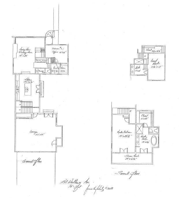 Sold Property   1242 Woodlawn Avenue Dallas, Texas 75208 18