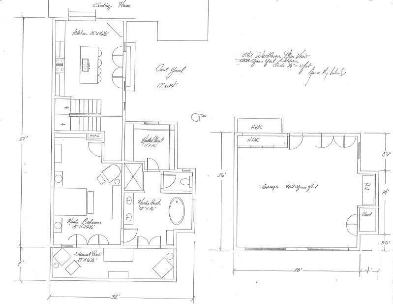 Sold Property   1242 Woodlawn Avenue Dallas, Texas 75208 19