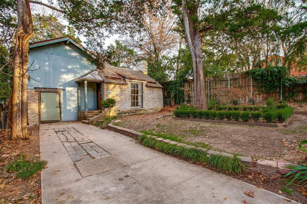 Sold Property   1242 Woodlawn Avenue Dallas, Texas 75208 9