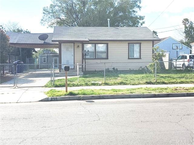 Closed | 255 E Wilson Street Rialto, CA 92376 0