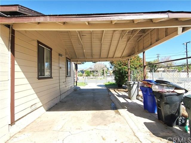 Closed | 255 E Wilson Street Rialto, CA 92376 5