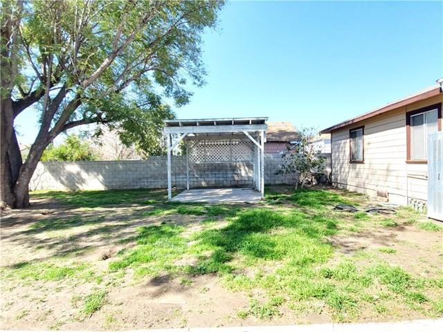 Closed | 255 E Wilson Street Rialto, CA 92376 36