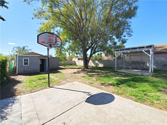 Closed | 255 E Wilson Street Rialto, CA 92376 39