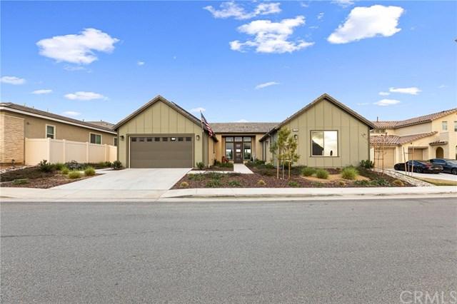 Active Under Contract | 1708 Starlight Avenue Beaumont, CA 92223 1