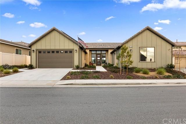 Active Under Contract | 1708 Starlight Avenue Beaumont, CA 92223 0
