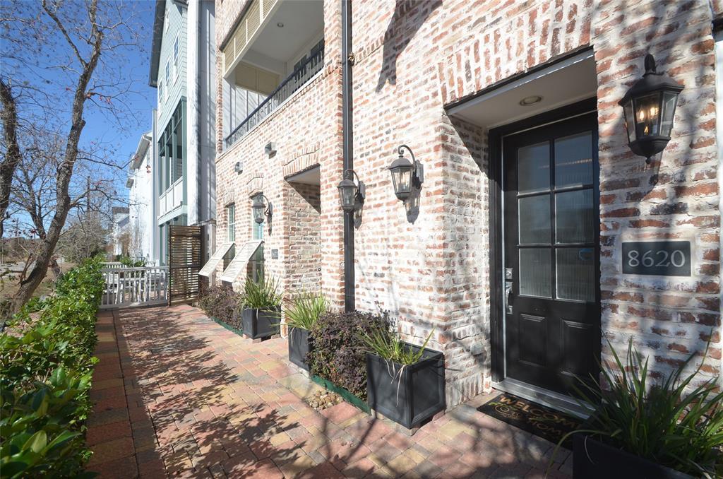 Off Market | 8620 Emnora Lane Houston, Texas 77080 3
